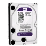 Жесткий диск для видеонаблюдения Western Digital серии Purple WD10PURZ