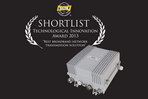Teleste's AC8700 shortlisted at 2013 SCTE Technological Innovation Awards