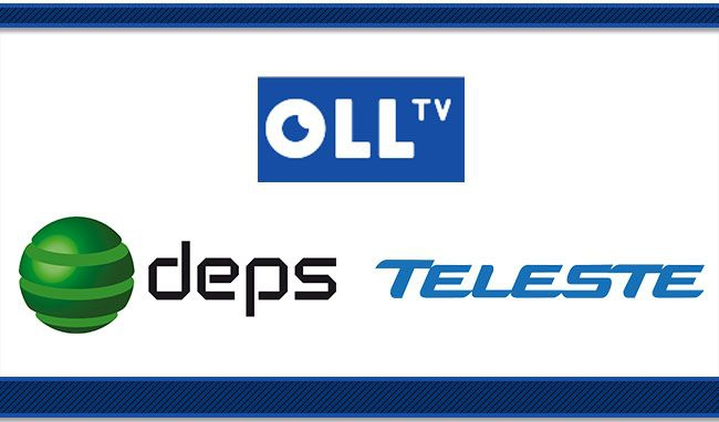 OLL.TV deploys Teleste's headend platform to develop its OTT video service in Ukraine