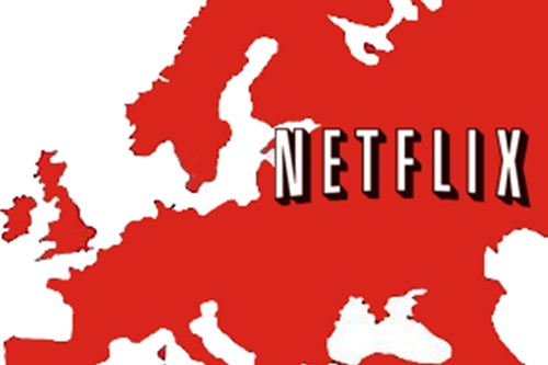 Netflix plans new Euro launch in H2