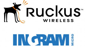 Ruckus Wireless Announces Regional Distributor Partnership with Ingram Micro