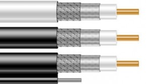 FinMark RG-6 coaxial cable is now on sale