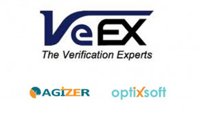 VeEX Acquires Agizer and Optixsoft