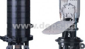 Fiber Optic Splice Closures  CROSVER are on sale