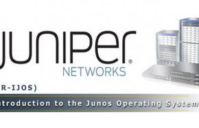 Introduction to the Junos Operating System