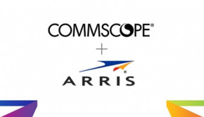 CommScope in $7.4 Billion Arris Deal as Gear Spending Falls