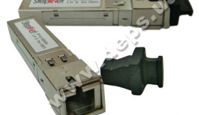 Now on sale new SFP modules