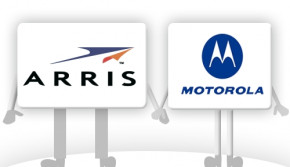 ARRIS To Acquire Motorola Home Business For $2.35 Billion In Cash And Stock