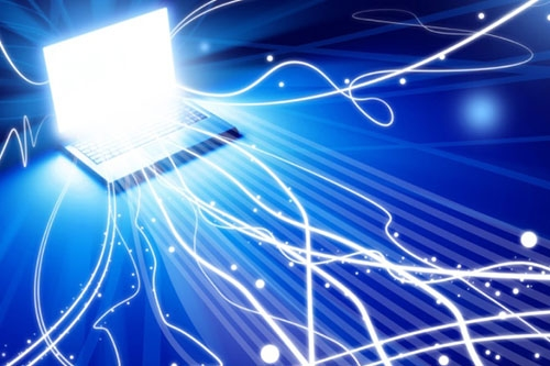 Super-fast broadband now available to half of all EU citizens