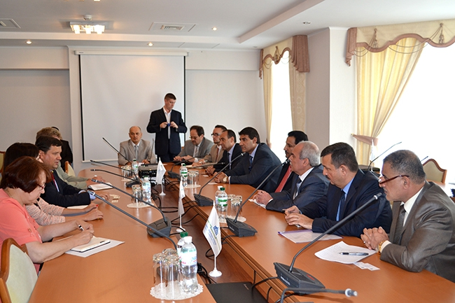 DEPS Ukraine launched a new stage of cooperation
