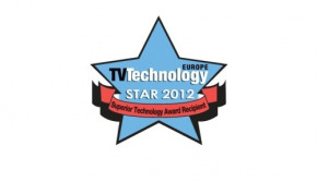 Bridge Technologies VB330 Digital Media Probe Scoops STAR Award.