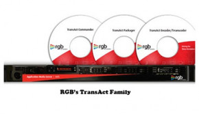 RGB Networks Aims to Change Video Industry with Pioneering Open Source Software Transcoder Initiative