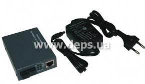 New arrival of FoxGate media converters