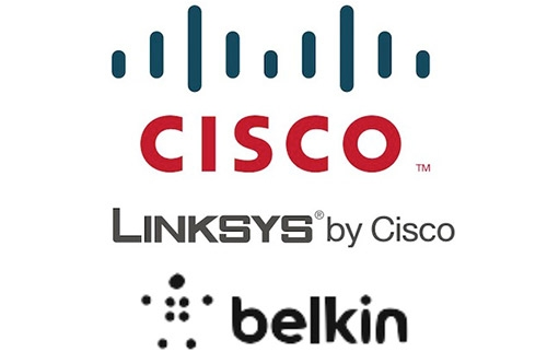 Cisco to sell home networking unit Linksys to Belkin