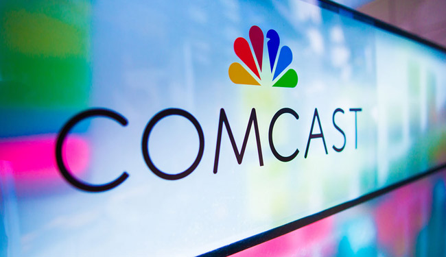 Comcast to buy DreamWorks Animation for $41 a share