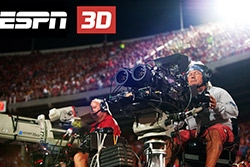ESPN to switch off 3D channel by end-2013