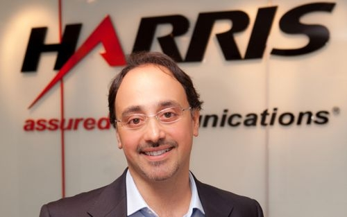 Harris Corporation to Sell Broadcast Communications to The Gores Group for $225 Million