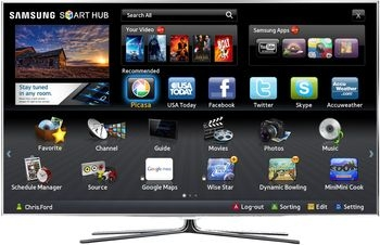 Smart TV makers to miss out on billions in ad revenue