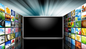 Brits spend £398 per year on TV (but only watch 25% of channels)