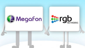 MegaFon Selects RGB Networks to Launch New OTT Service