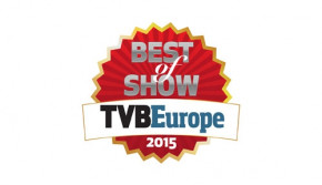 Bridge Technologies Wins IBC Best of Show Award for Gold TS Protection