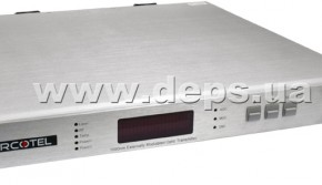 A unique offer for the Arcotel WT-1550 A-18 optical transmitter!