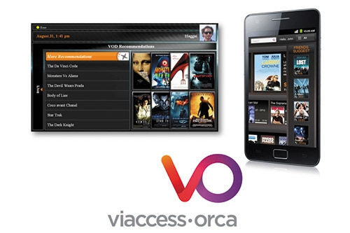 Viaccess-Orca to acquire SecurePlayer