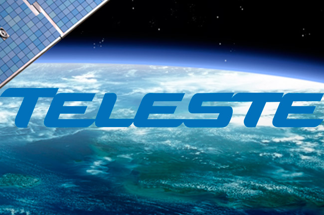 First UltraHD transmission started - Teleste Luminato secures investments to the future